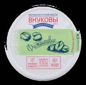 Фамильное мороженое из Краснодара