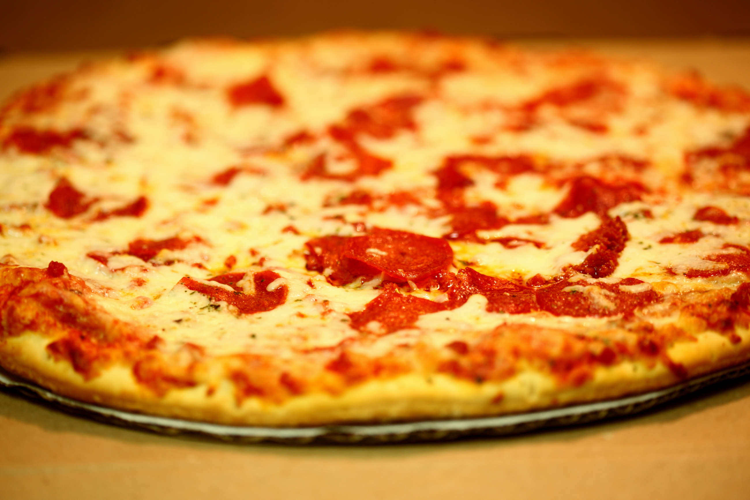 Легендарная пицца пепперони