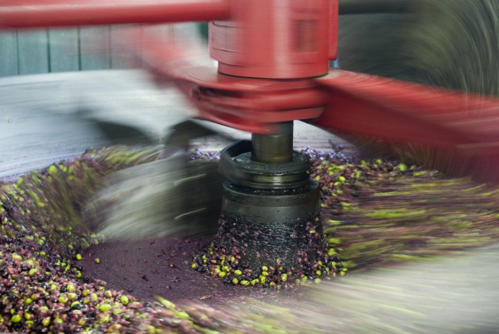 оливки мельница