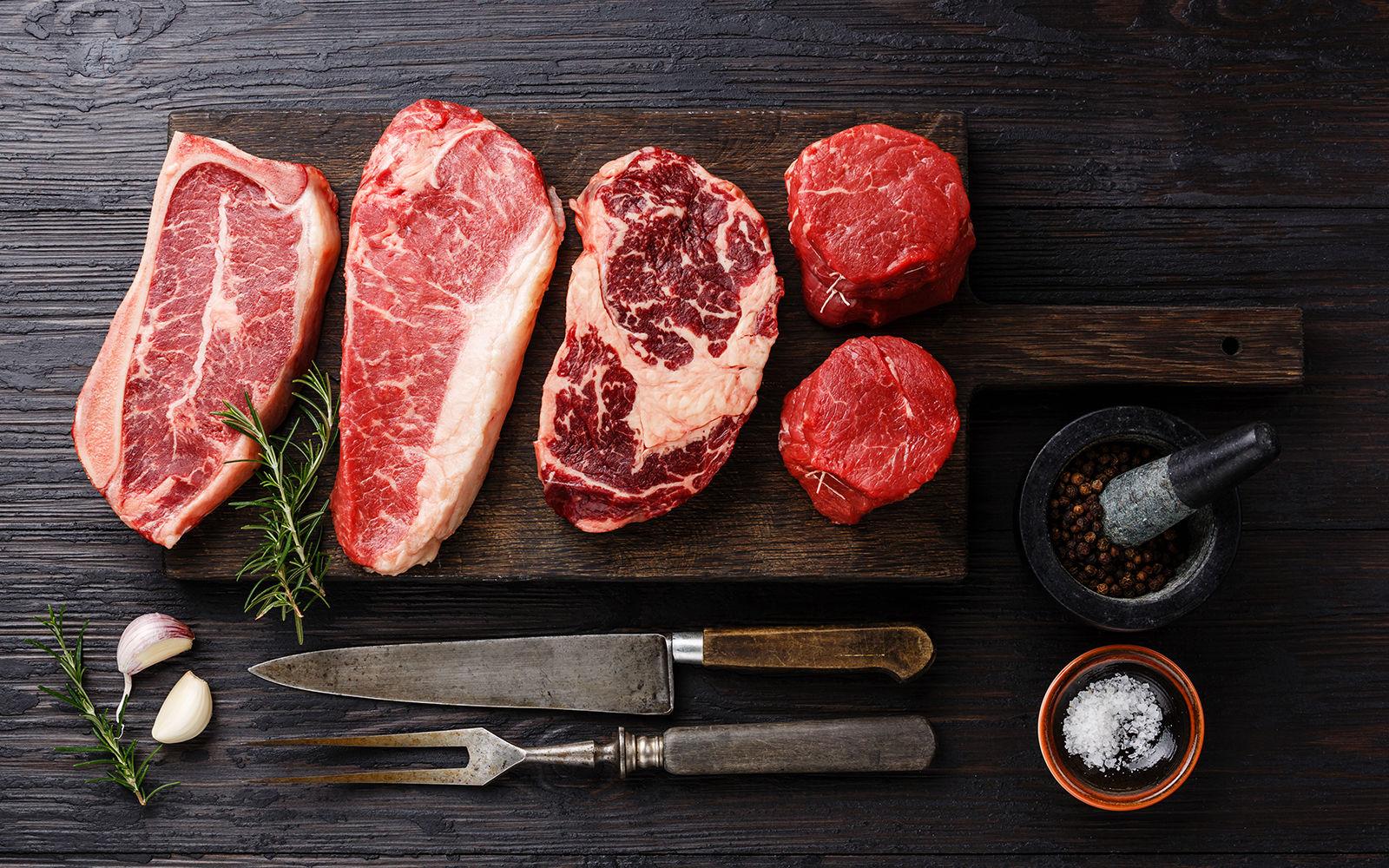 пищевые запреты и мясные табу