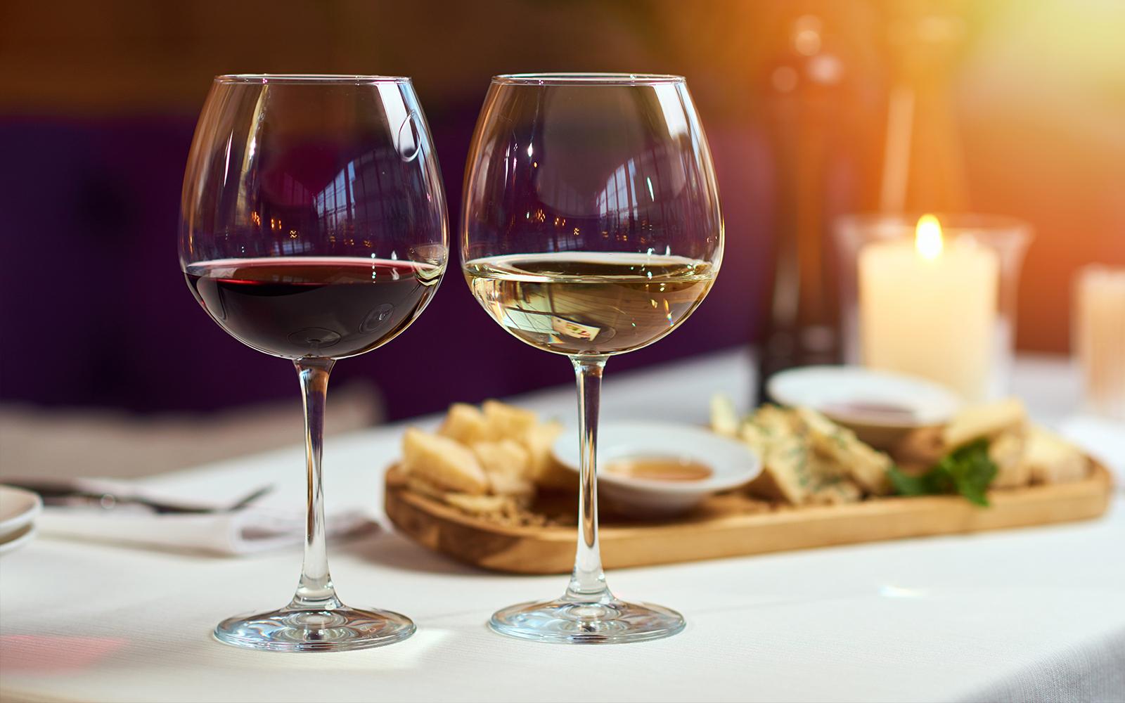 вино Франции, Аргентины, Испании