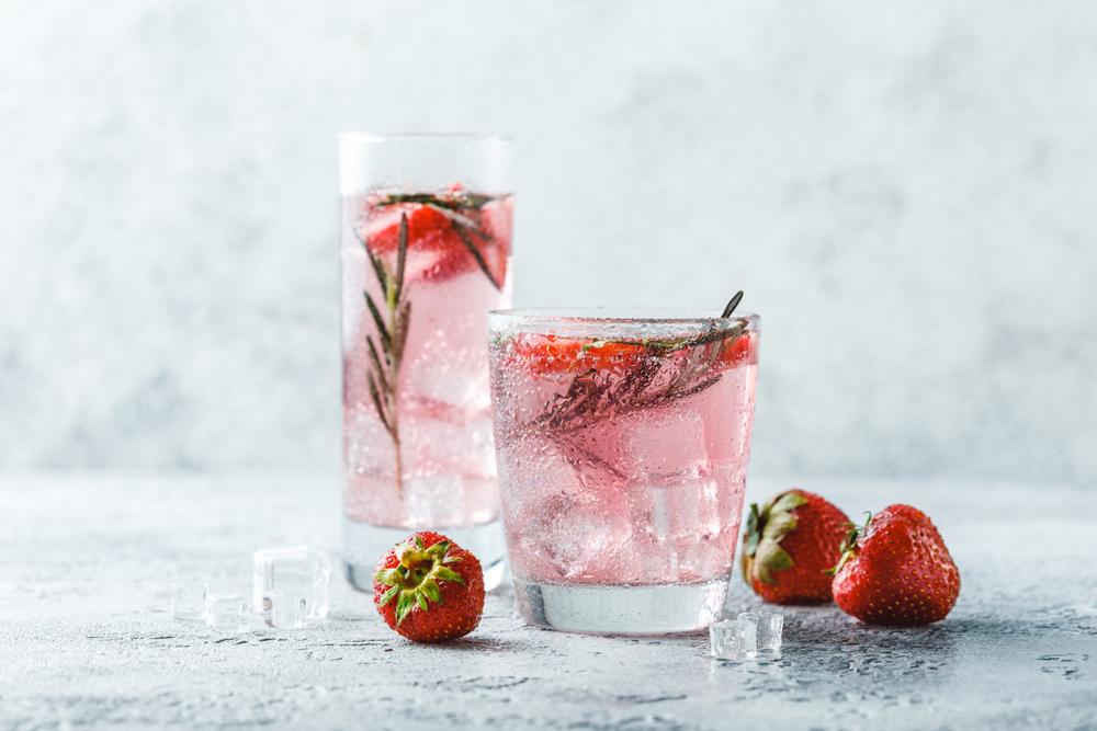 6 безалкогольных коктейлей