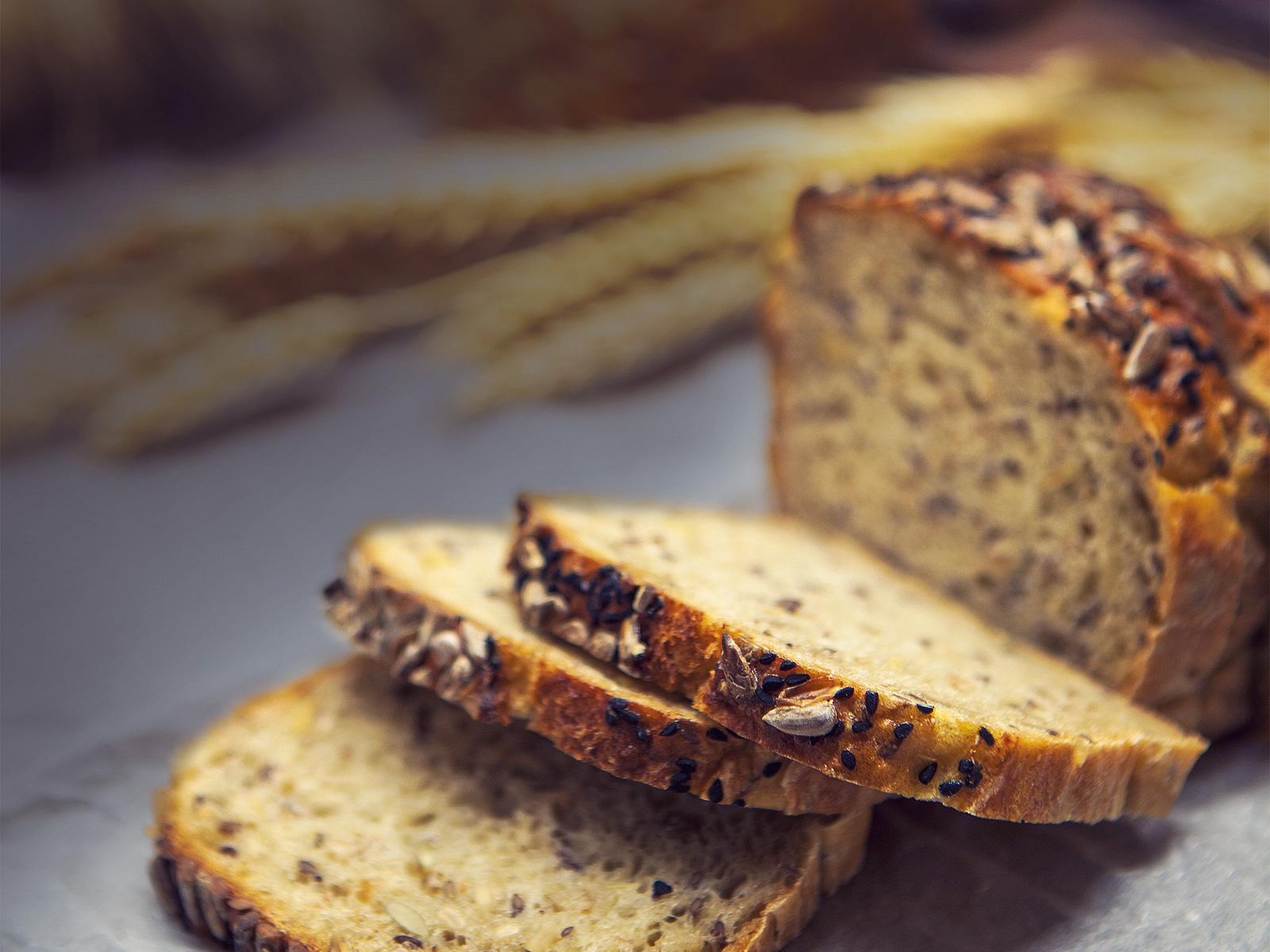 Конопляный хлеб