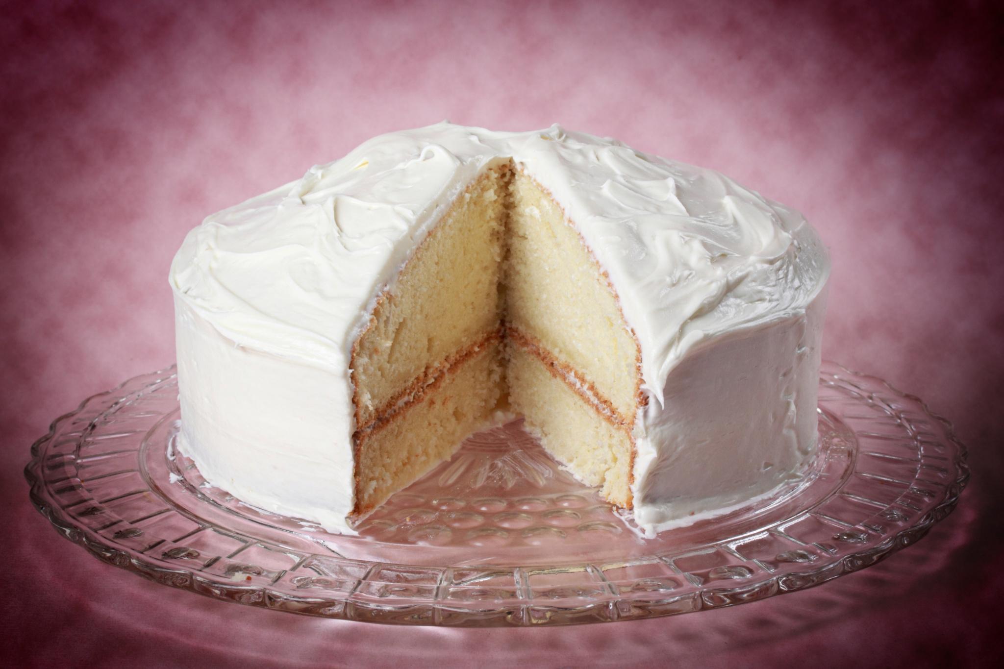 Вашингтонский торт