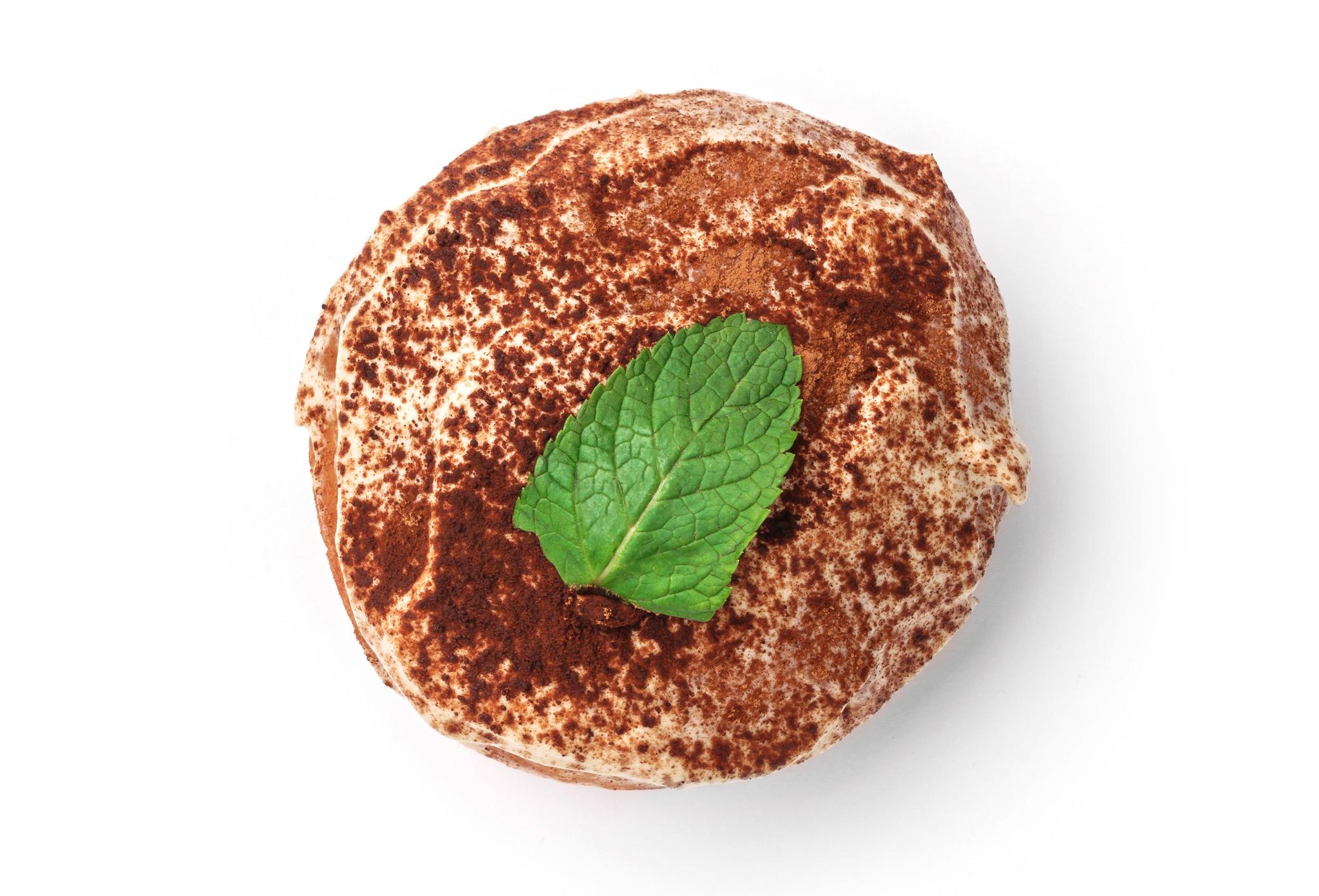 Пончики рингли