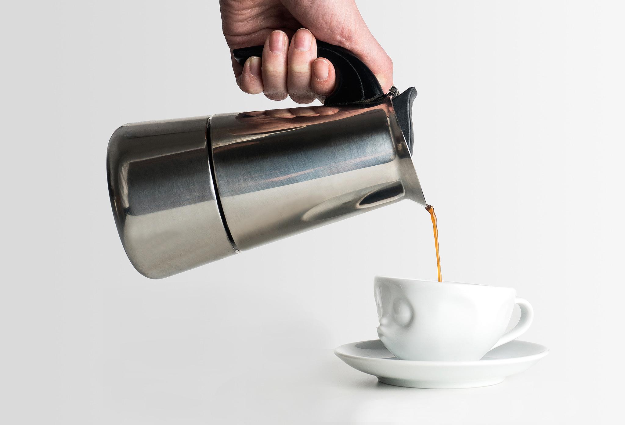 Бенджамин Томпсон и первая в мире кофеварка