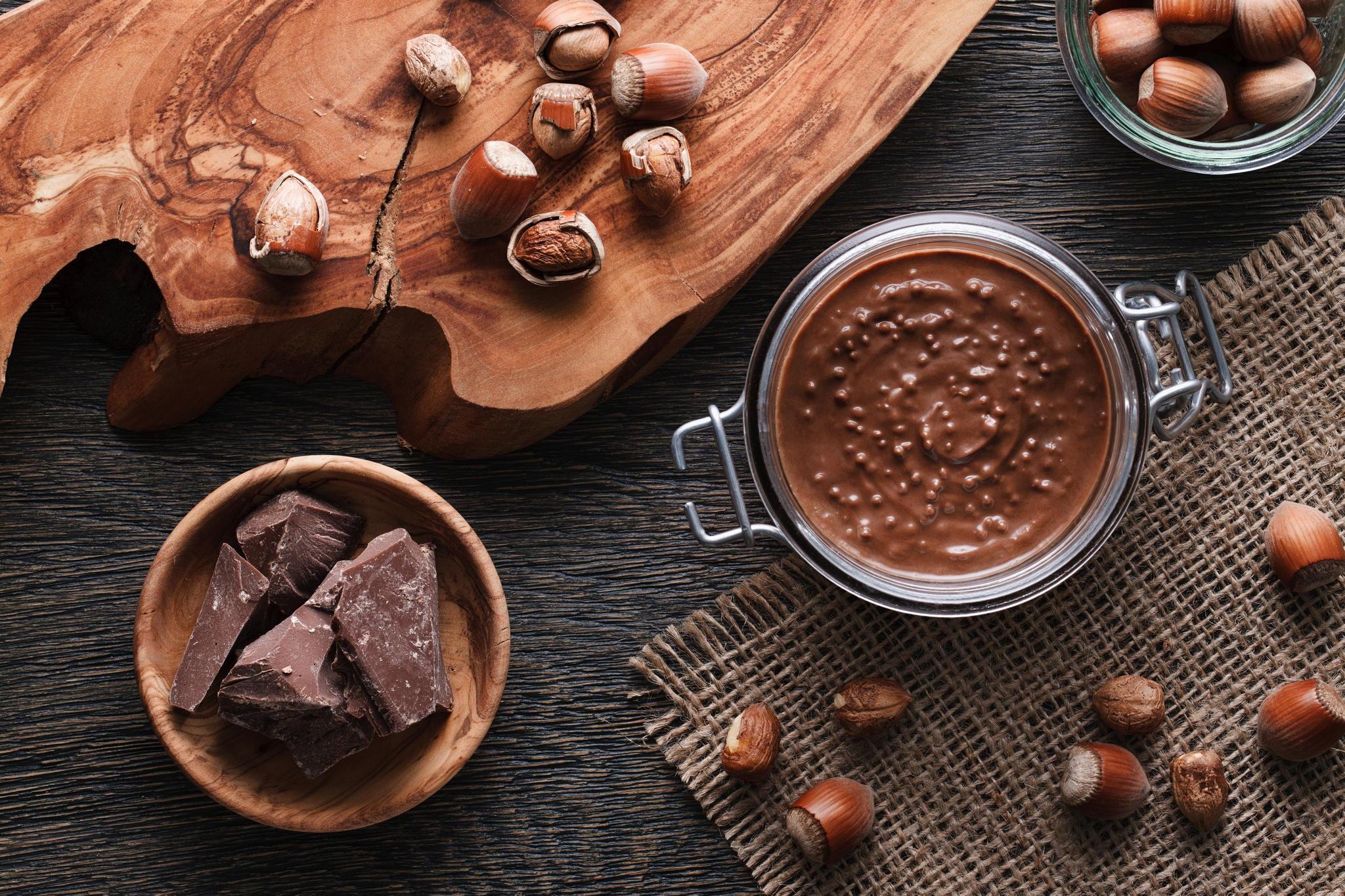 Шоколад Венский с нугой «Зальцбург Шоколаде»