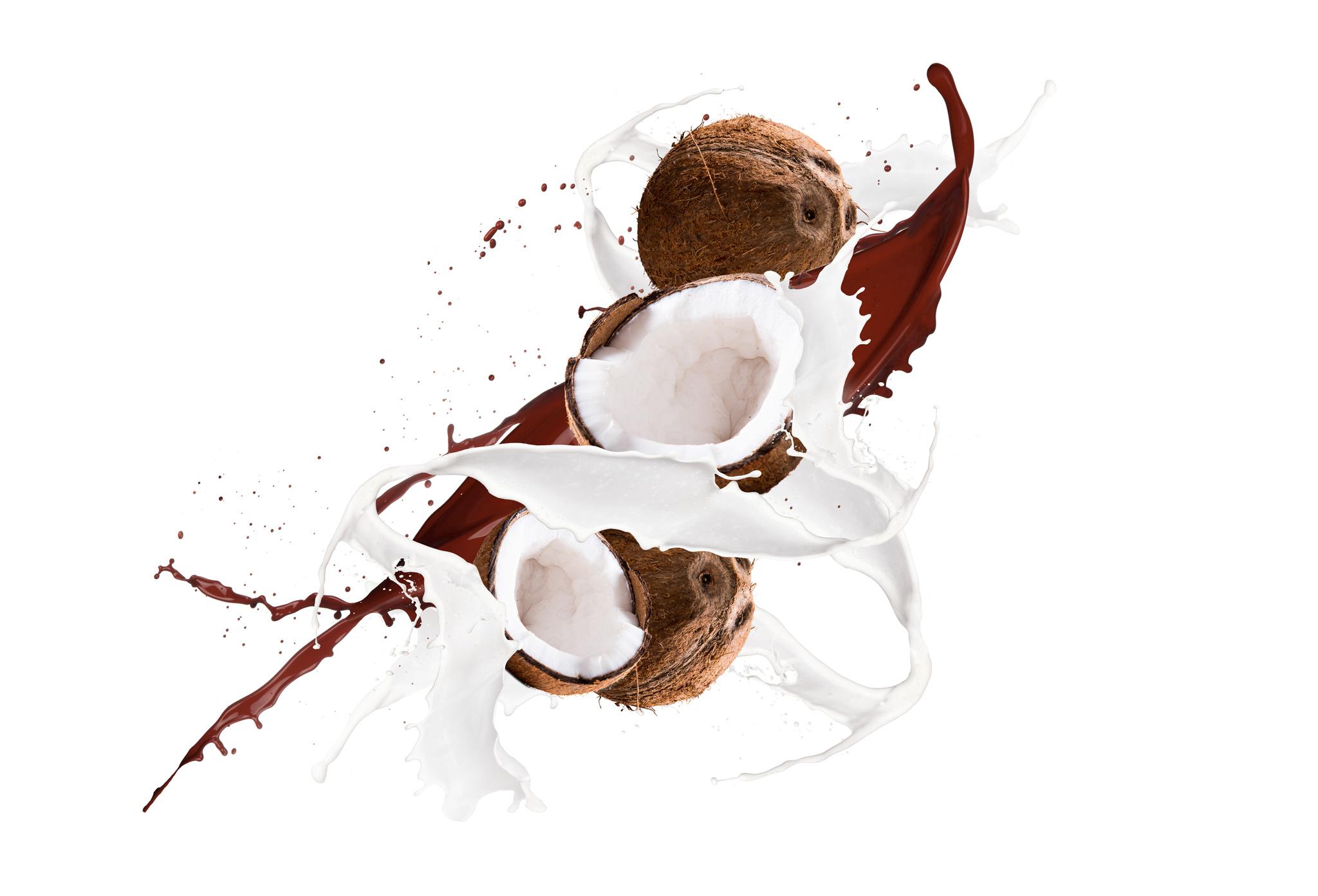 Напиток «Милки Коко шоколад»