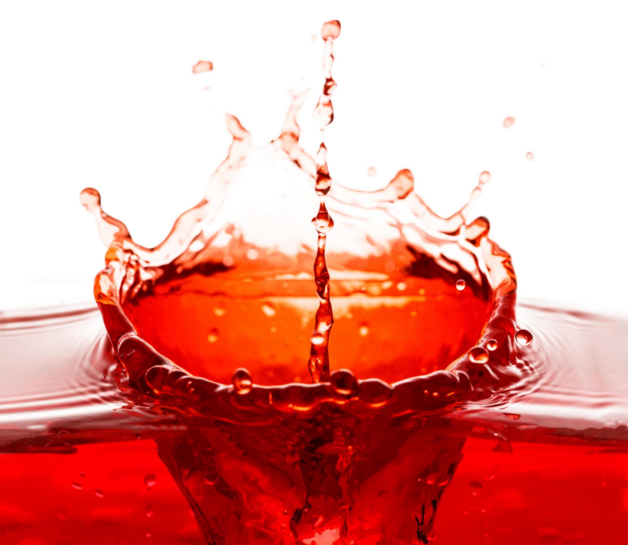 Напиток из алоэ вера и клюквы «Пьюр Плюс»