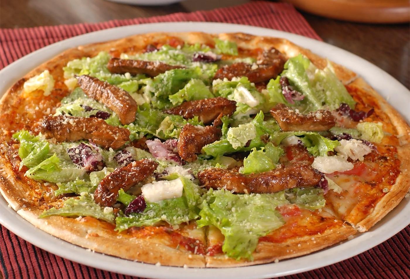 Пицца «Цезарь»