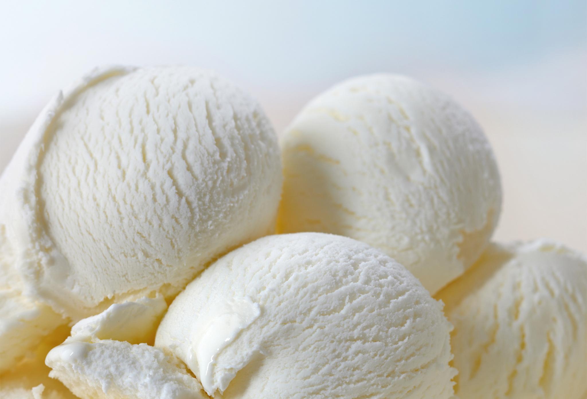 Мороженое «Десант здоровья»