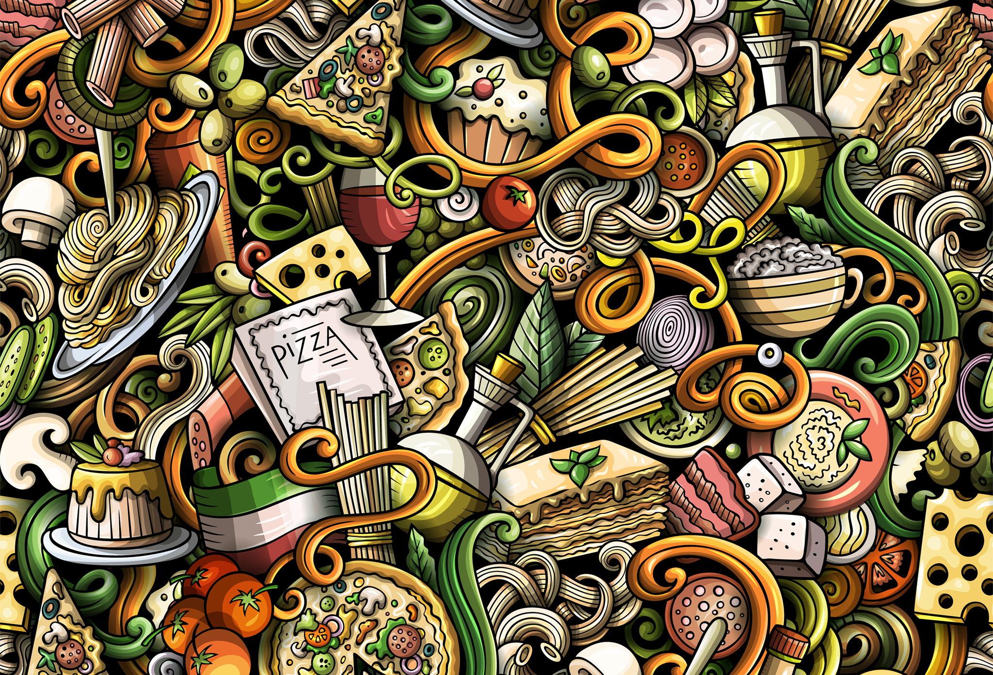 Кулинария по обмену