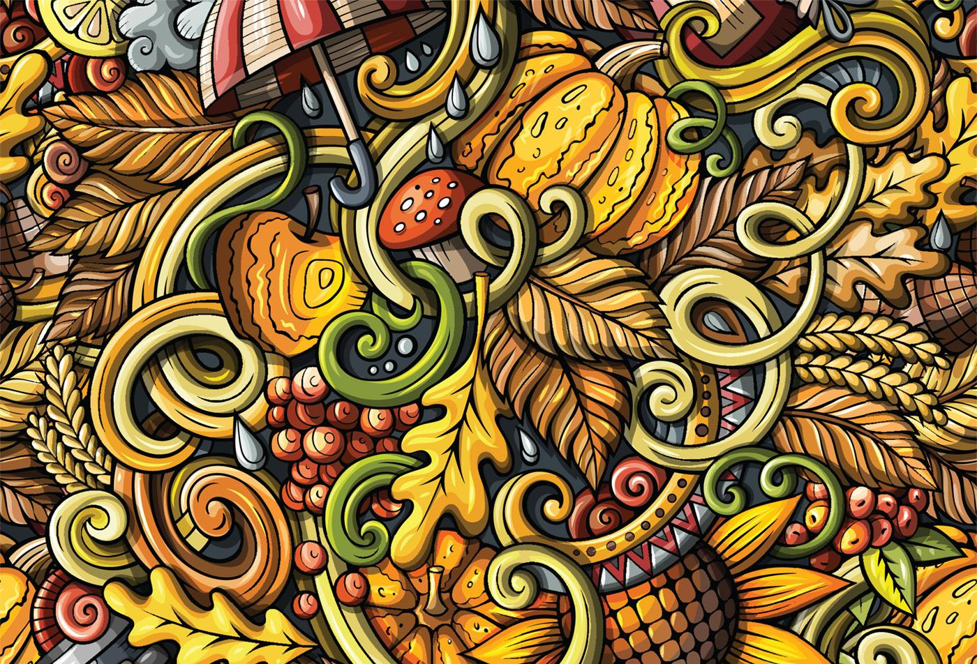 feat autumn