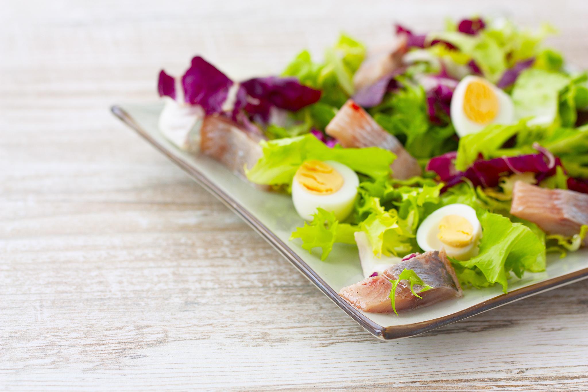 «Самый русский салат»