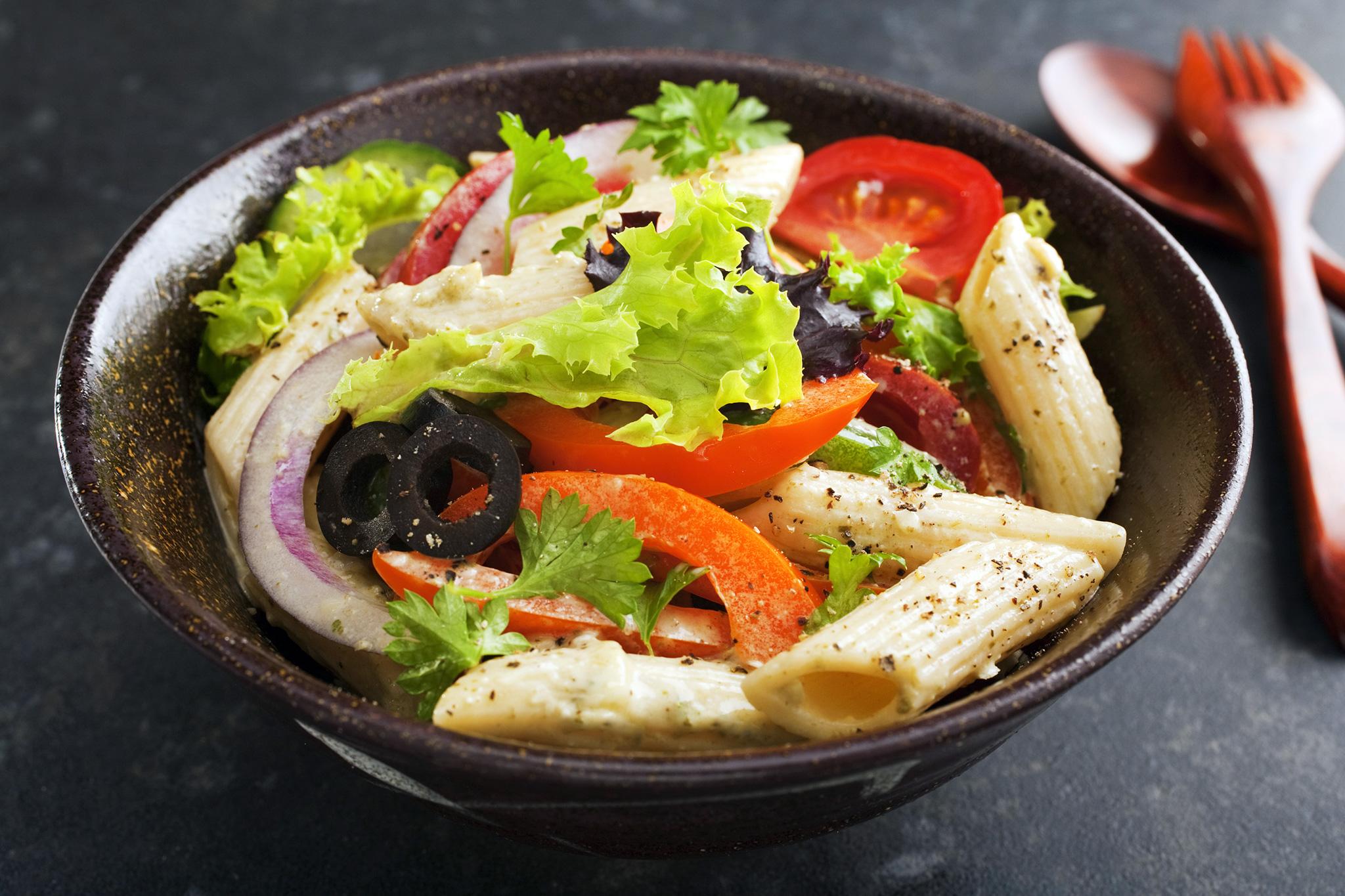 Итальянский салат Набокова