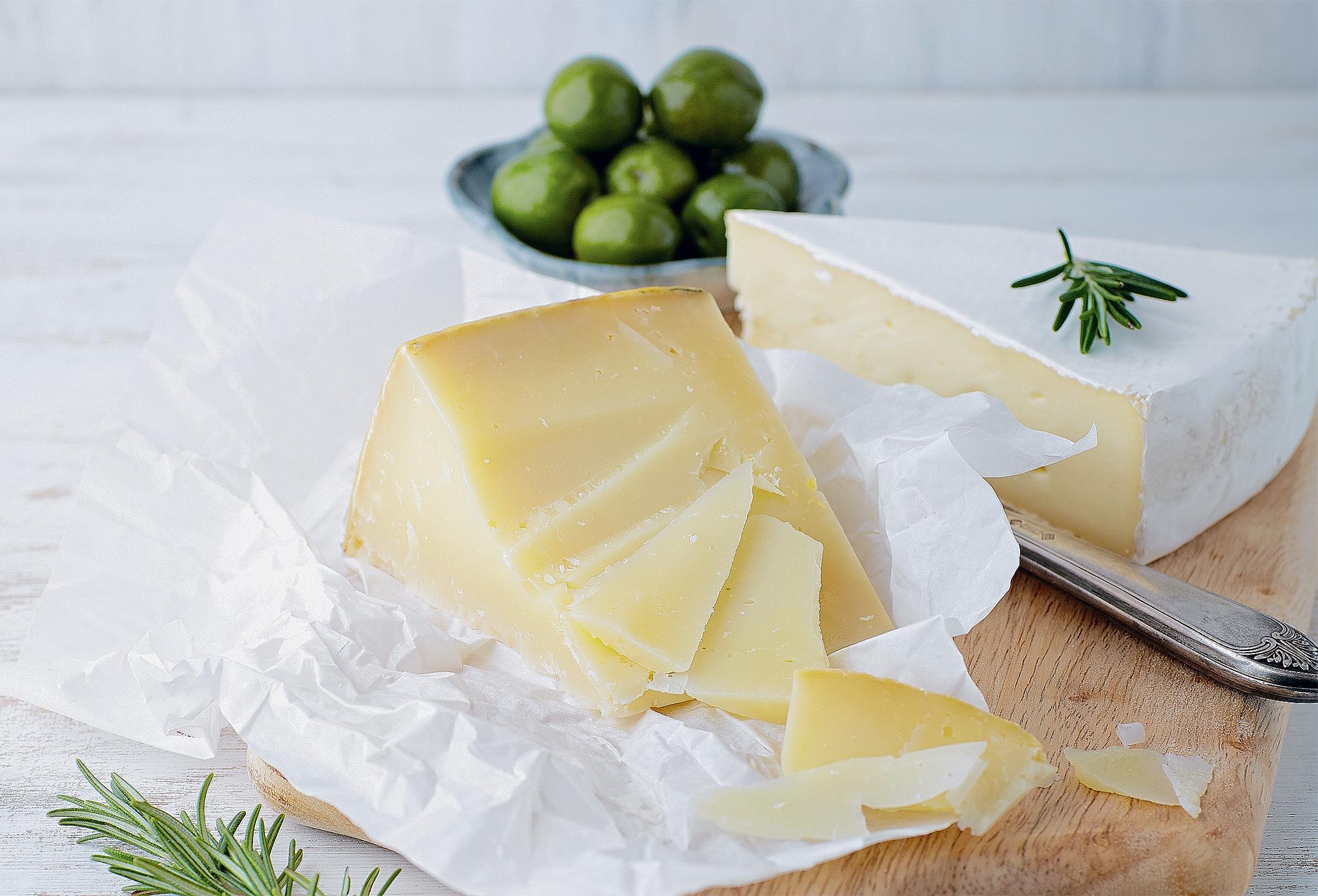 10 сырных «что и как»