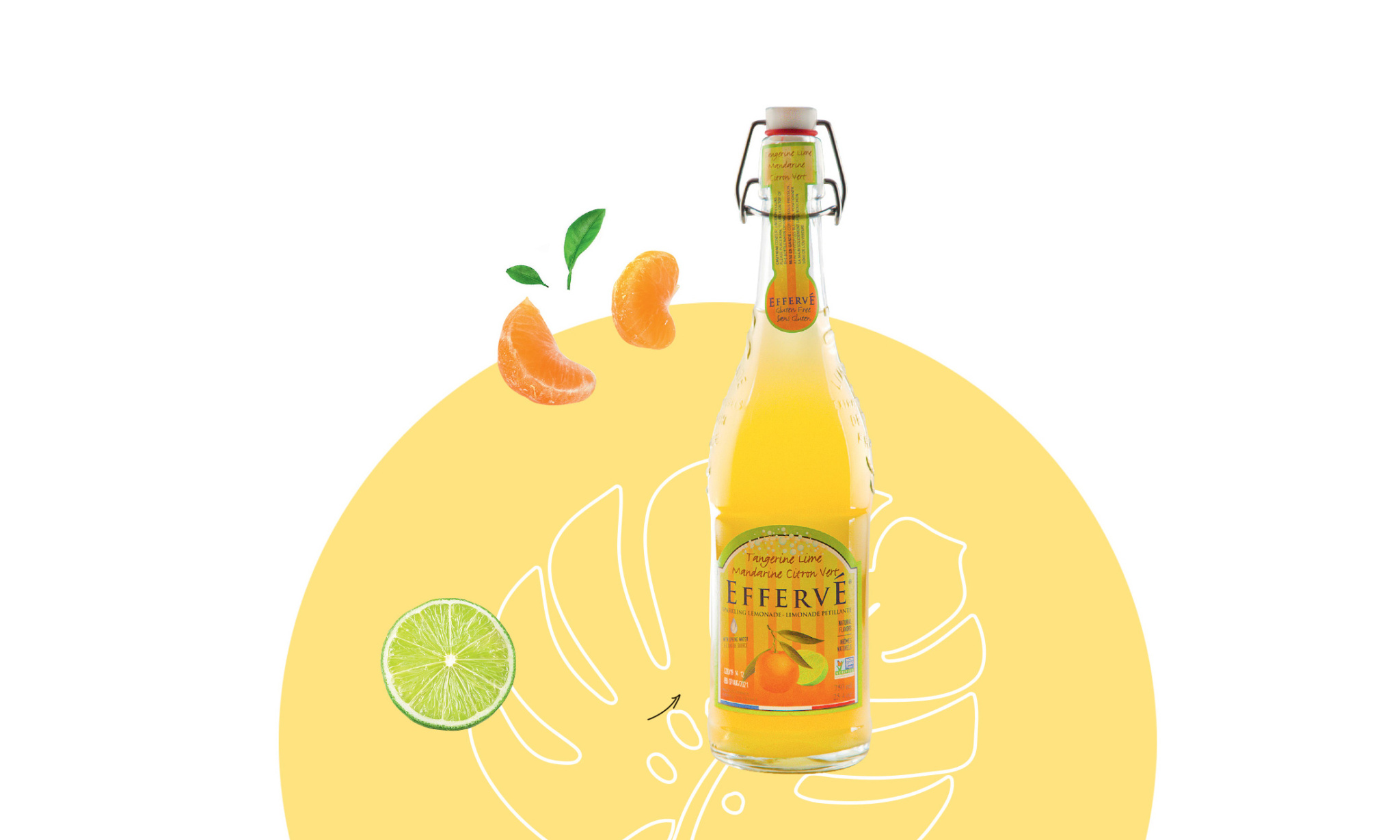 Натуральный лимонад: Efferve