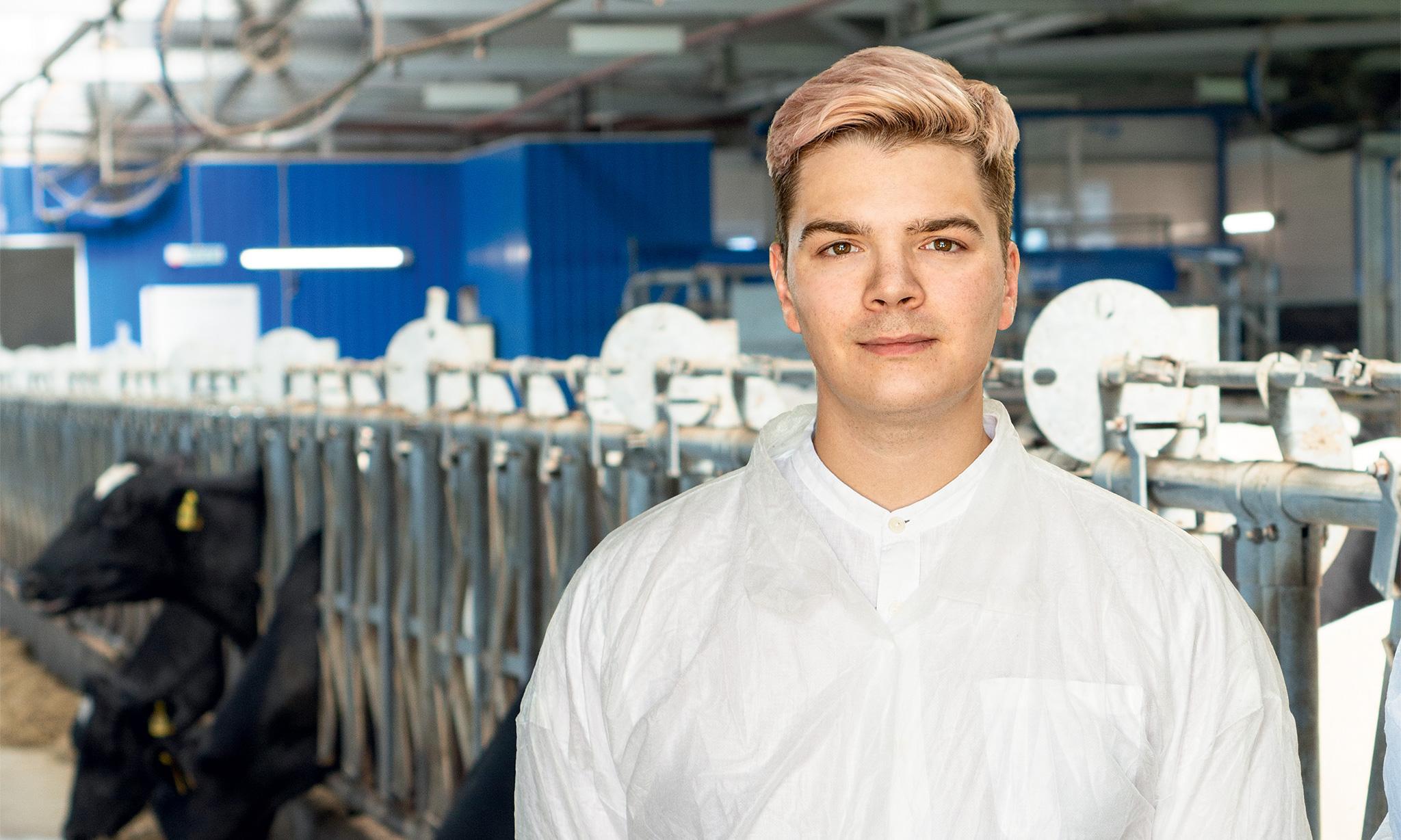 Инновационная ферма «Ключевское»