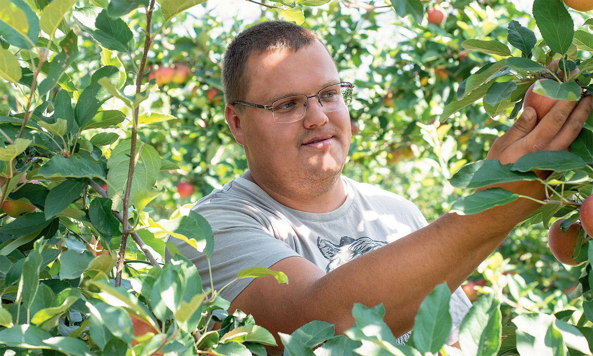 Фермерские истории: марка «Вкус лета»