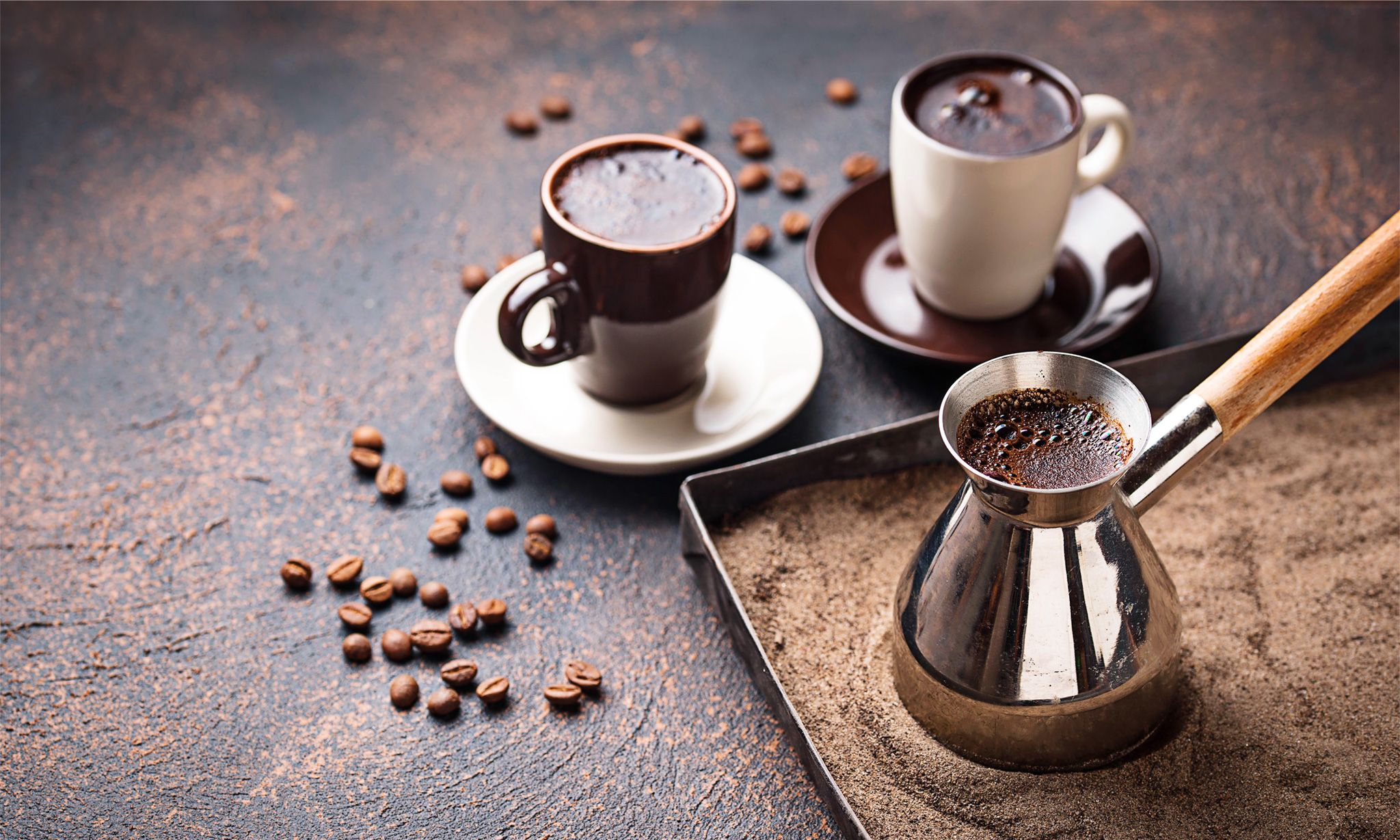Кофе «Бео Хиве»