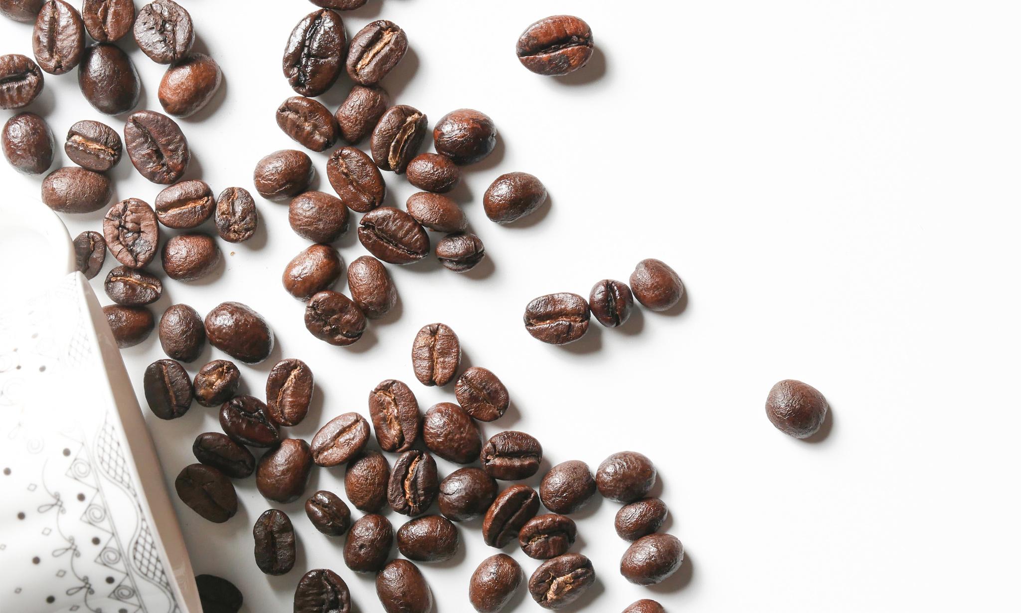 Кофе «Икаф Крема» взернах