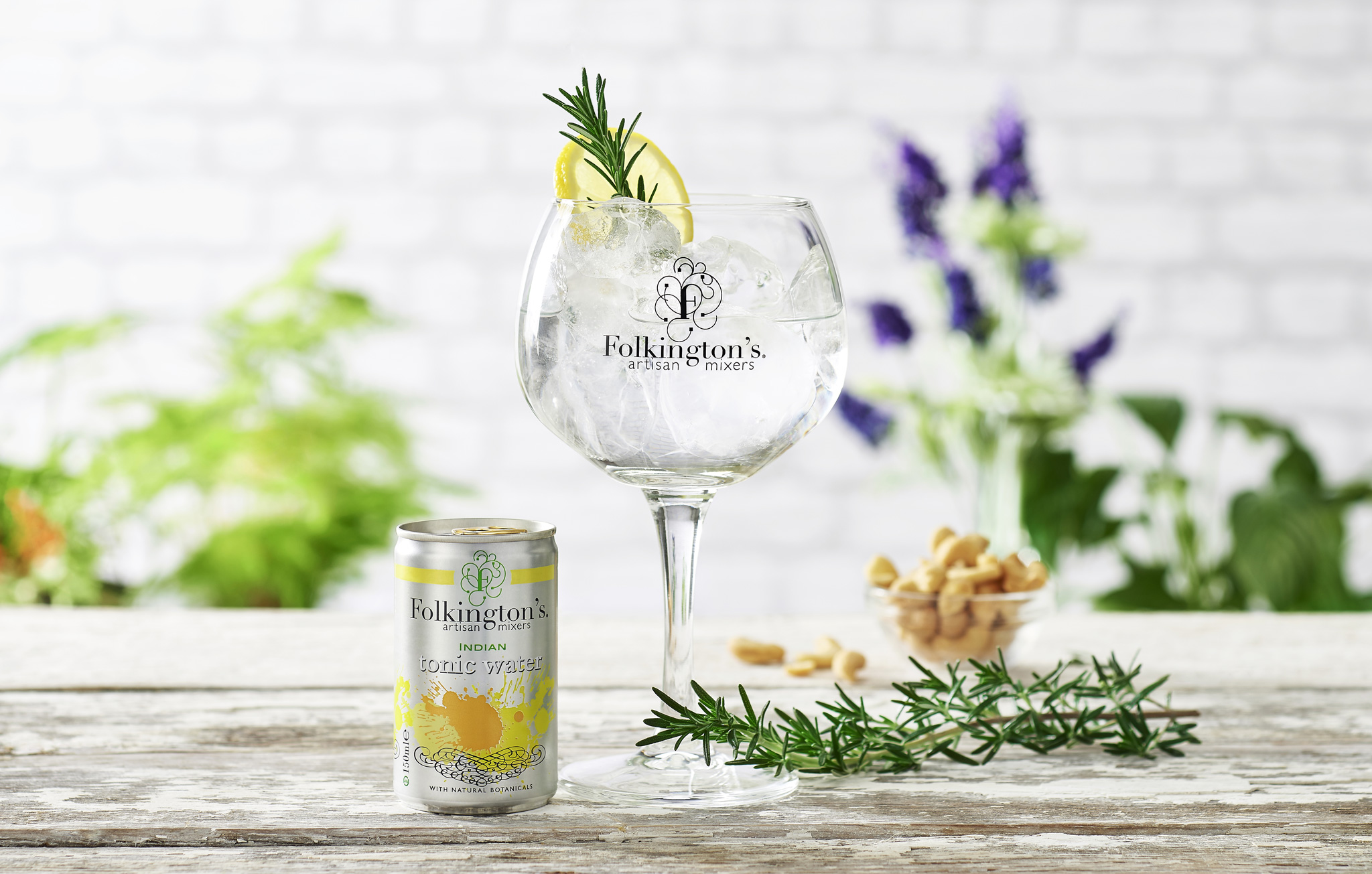 Tonic with Glass feat