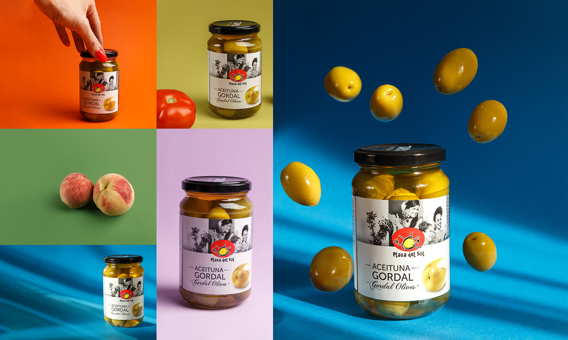 olives feat linde