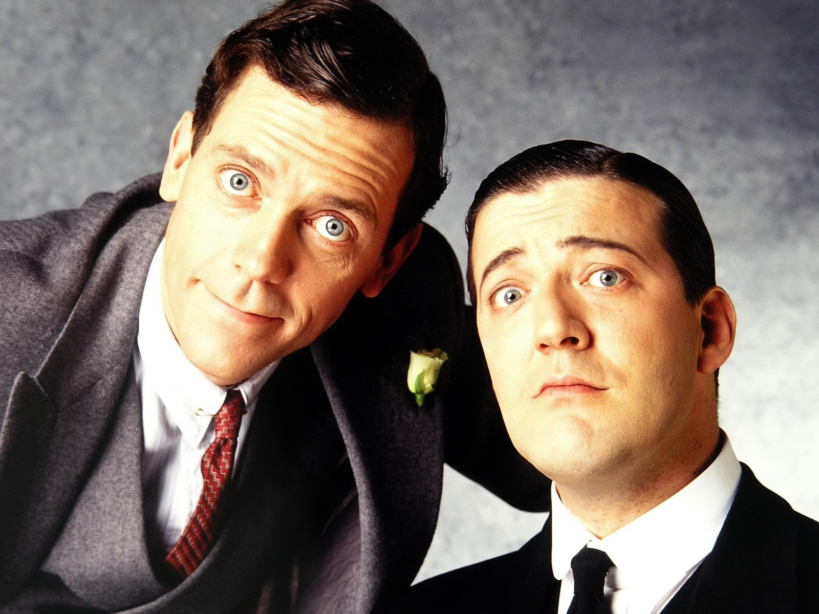 kinopoisk.ru Jeeves and Wooster 1008696 w 1600