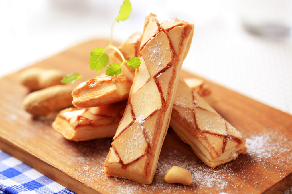 Печенье Марини