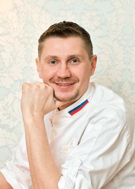 Александр Щикарев. О тенденциях в производстве сладостей