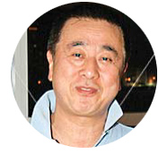 Nobuyuki Macuhisa