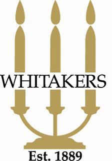 Whitakers Chocolates Logo1 0
