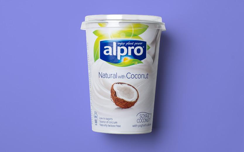 Iogurt Alpro