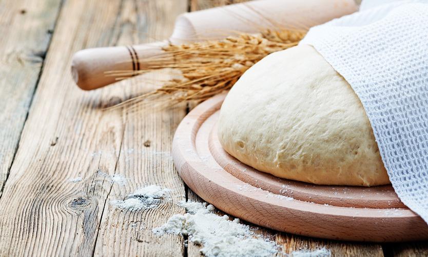 Как правильно выпекать хлеб