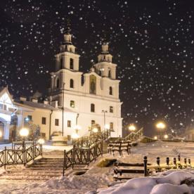 Беларусь: изображение без помех