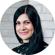 Elvira Ostapenko