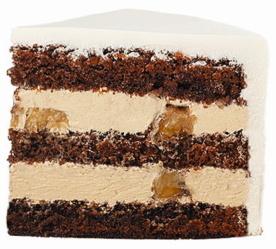 Сладкая жизнь: какой торт выбрать?