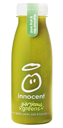 innocent bottle
