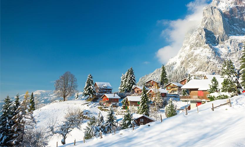 Switzeland