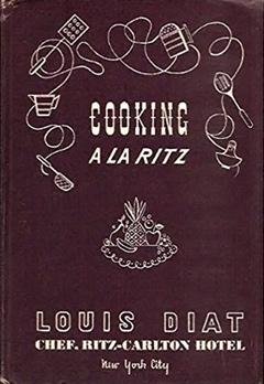 cooking a la ritz