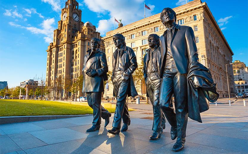 Vsemirnyi den The Beatles