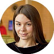 Yuliya Kuznecova