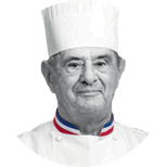 Paul Bocuse in Moscow 3