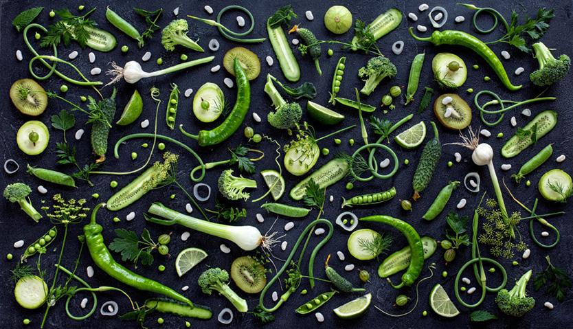 green veg fr