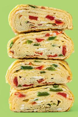 3 omlet