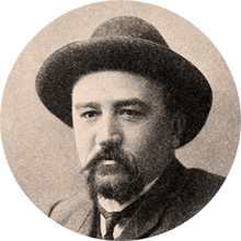 Alexander Ivanovich Kuprin