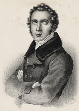 Vincenzo Bellini   Antoinette Asselineau