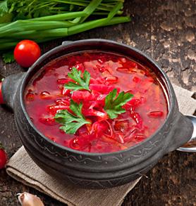 soup lev