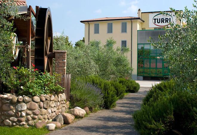 Frantoio Turri