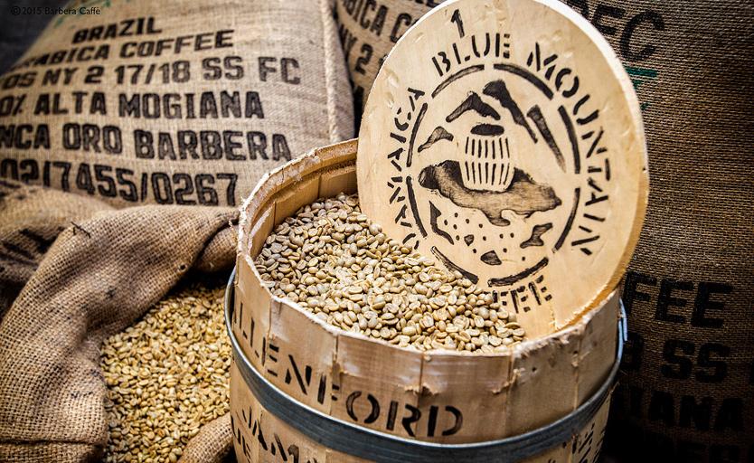 caffe selezionati